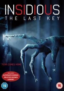 Insidious - Chapter 4 - The Last Key (2018)
