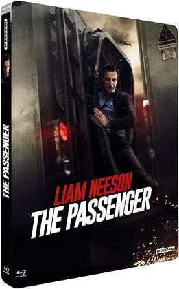 The Passenger (2018) (Steelbook)