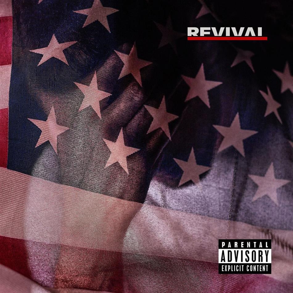 Eminem - Revival (LP)