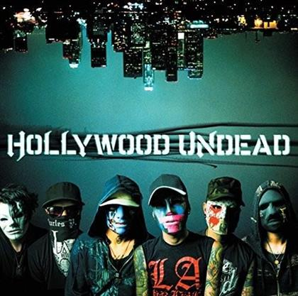 Hollywood Undead - Swan Songs (10th Anniversary Edition, LP)