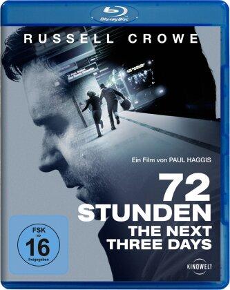 72 Stunden - The Next Three Days (2010)