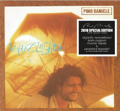 Pino Daniele - Schizzechea With Love (2018 Special Edition, Remastered)