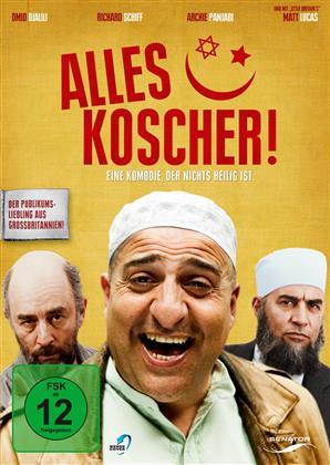 Alles koscher! (2010)