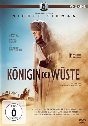 Königin der Wüste (2015)