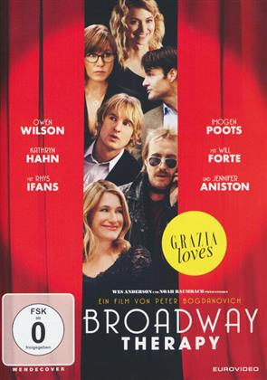 Broadway Therapy (2014)