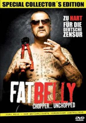 Fat Belly - Chopper... Unchopped (2009) (Collector's Edition, Special Edition, Uncut)