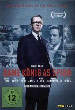 Dame König As Spion (2011)