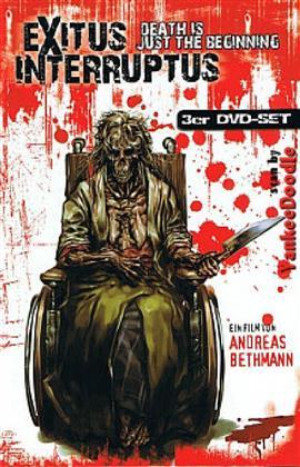 Exitus Interruptus - Death Is Just The Beginning (2006) (Grosse Hartbox, Special Edition, Uncut, 3 DVDs)