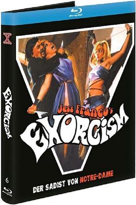 Exorcism - Der Sadist von Notre-Dame (1974) (Kleine Hartbox, Uncut)
