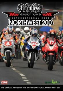 Northwest 200 / 2012