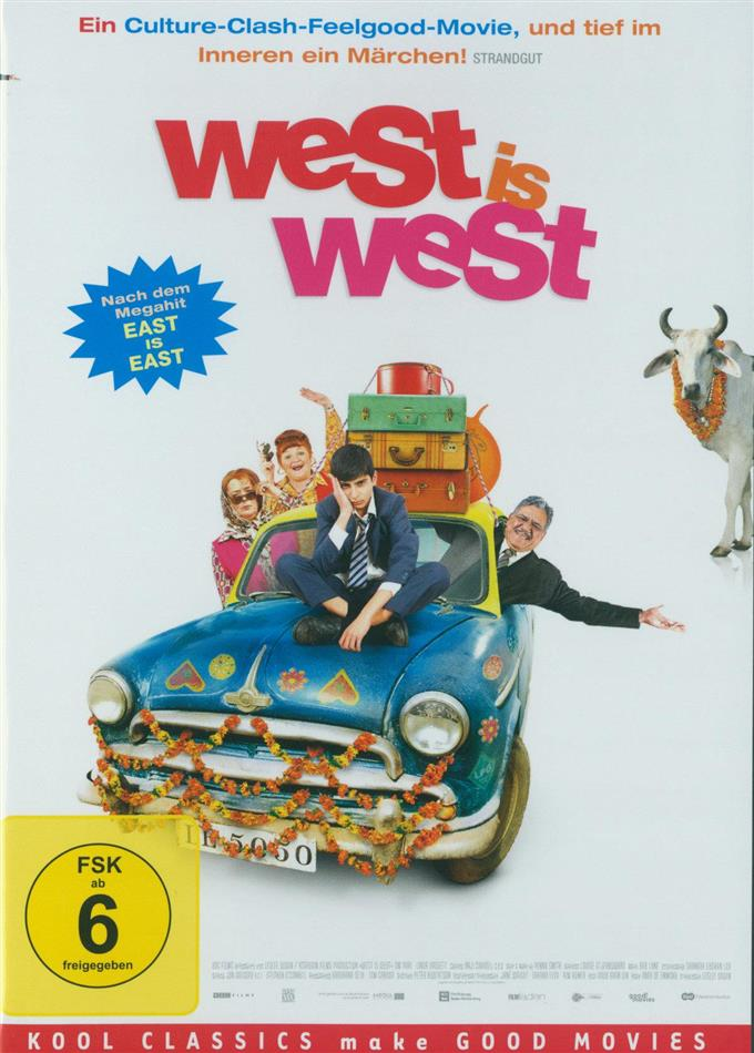 West is West (2010)