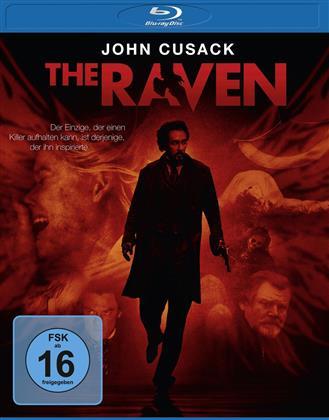 The Raven - Prophet des Teufels (2012)