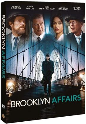 Brooklyn Affairs (2019)