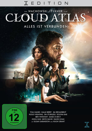 Cloud Atlas (2012) (X-Edition)