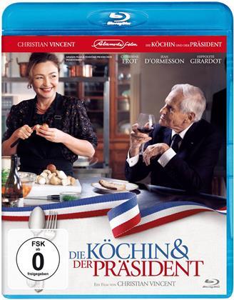 Die Köchin und der Präsident (2012)