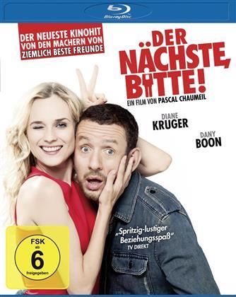 Der Nächste, bitte! (2012)