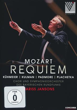 Bayerisches Rundfunkorchester, Mariss Jansons, … - Mozart - Requiem