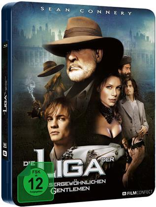 Die Liga der aussergewöhnlichen Gentlemen (2003) (FuturePak, Filmconfect, Limited Edition)