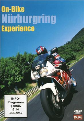 On-Bike Nürburgring Experience