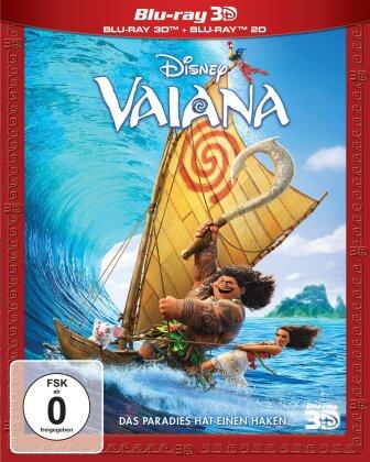 Vaiana - Das Paradies hat einen Haken (2016)