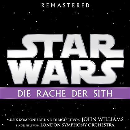 John Williams (*1932) (Komponist/Dirigent) - Star Wars Episode 3 - Die Rache Der Sith - OST (2018 Reissue, Remastered)