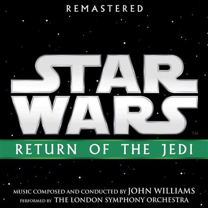 John Williams (*1932) (Komponist/Dirigent) - Star Wars Episode 6 - Return Of The Jedi - OST (2018 Reissue, Remastered)