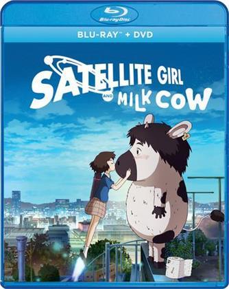 Satellite Girl and Milk Cow (2014) (Blu-ray + DVD)