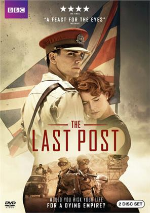 The Last Post - Season 1 (BBC, 2 DVD)
