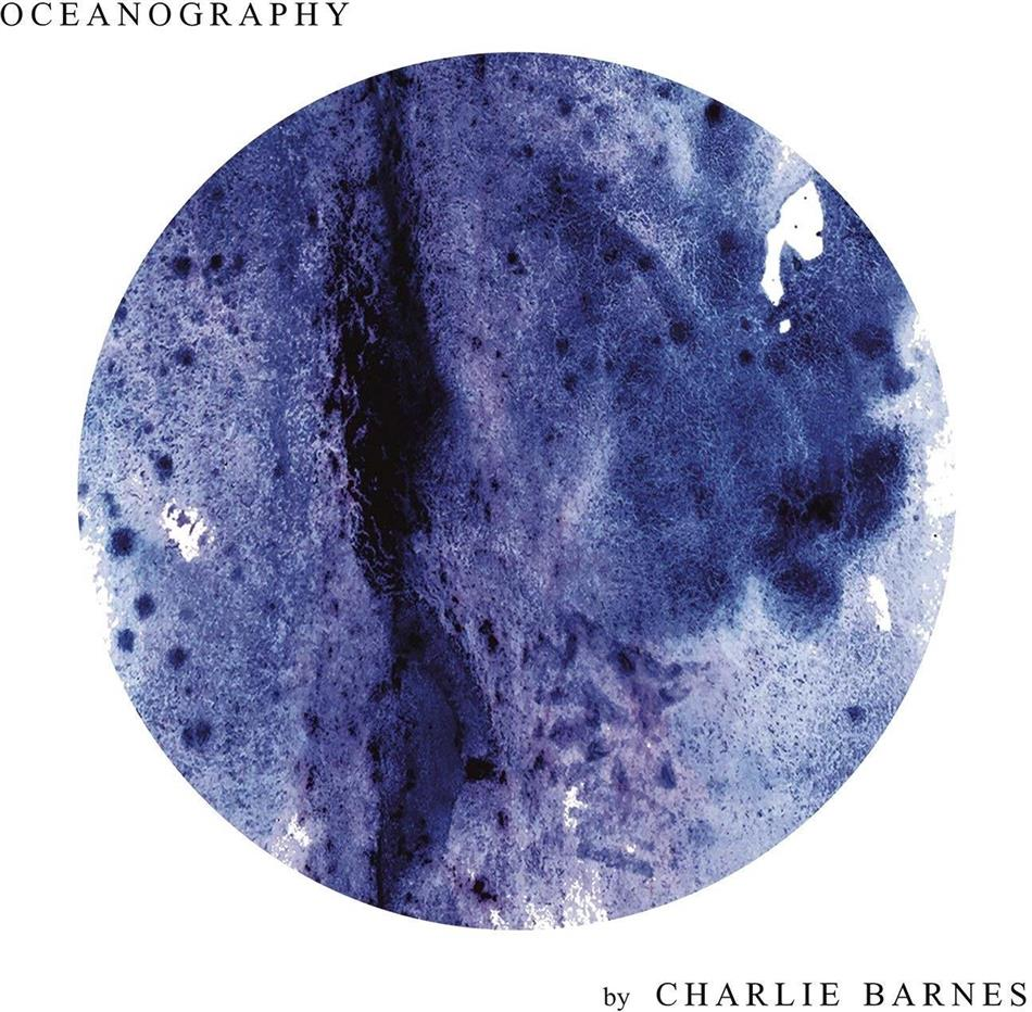 Charlie Barnes - Oceanography