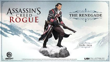 Assassins Creed Rogue - Renegade Figure