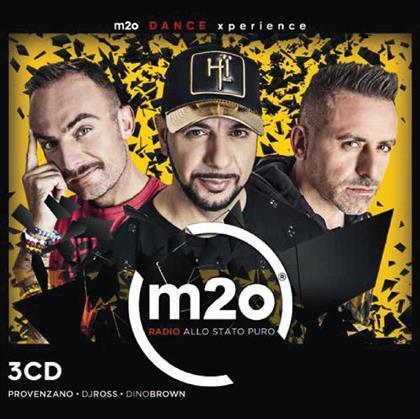M2o Music Xperience - La Compilation All Stato Puro (3 CDs)