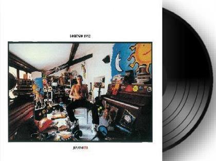 Jovanotti - Lorenzo 1992 (LP)