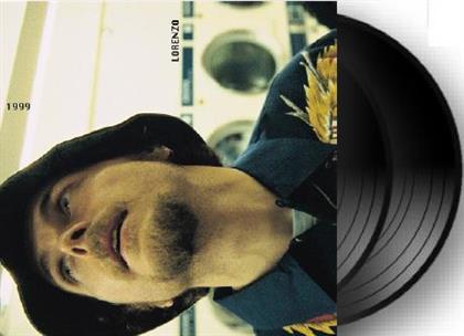 Jovanotti - Lorenzo 1999 - Capo Horn (2 LPs)