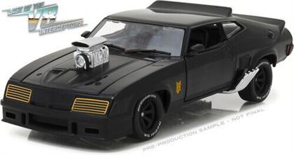 Mad Max: 1973 Ford Falcon XB - Diecast Modell