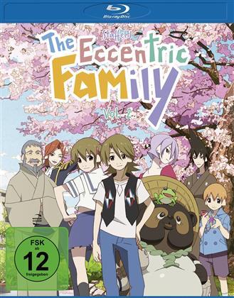 The Eccentric Family - Staffel 1 - Vol. 2