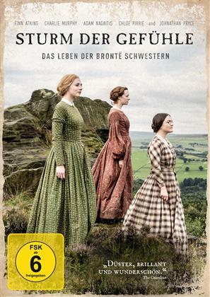 Sturm der Gefühle - Das Leben der Bronte Schwestern (2016)