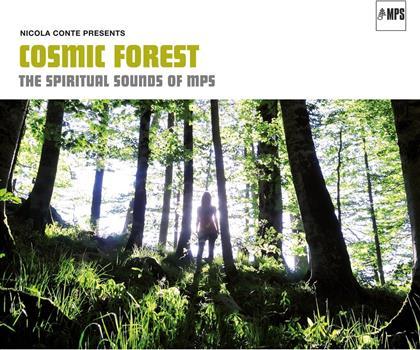 Nicola Conte - Cosmic Forest