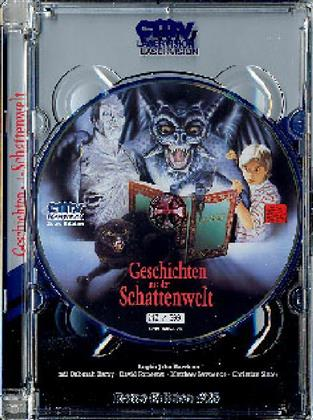 Geschichten aus der Schattenwelt (1990) (Retro Edition, Jewel Case, Limited Edition, Uncut)