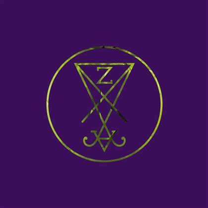 Zeal & Ardor - Stranger Fruit (2 LPs)