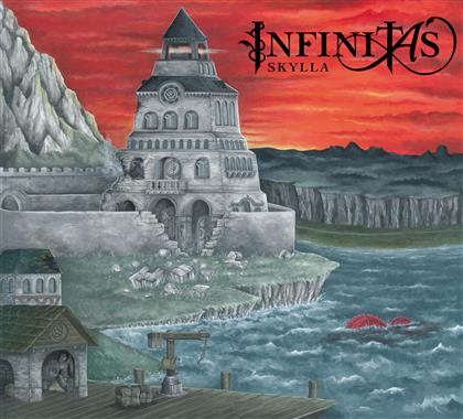 Infinitas (Swiss) - Skylla - Single
