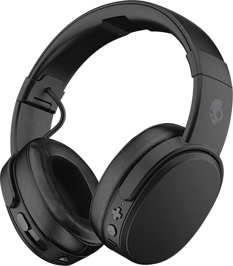 Skullcandy Crusher Wireless Over-Ear - Headphones