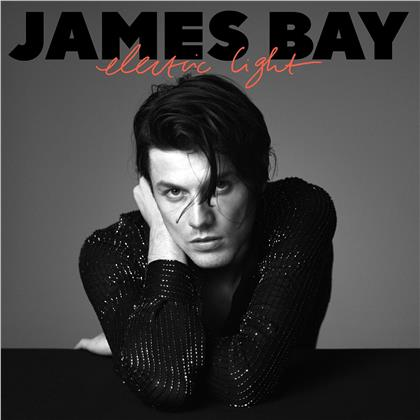James Bay - Electric Light (Deluxe Edition)