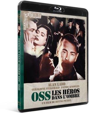 OSS - Les héros dans l'ombre (1946) (Collection Grands Films de guerre, s/w)
