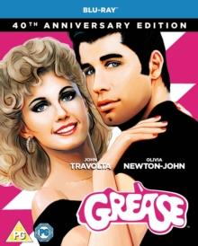 Grease (1978) (40th Anniversary Edition)