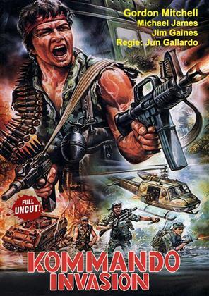 Kommando Invasion (1986) (Uncut)