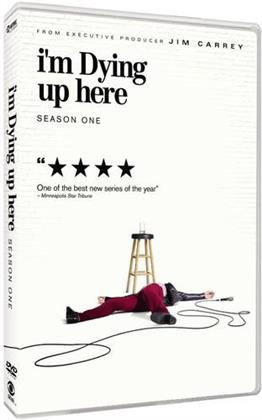 I'm Dying Up Here - Season 1