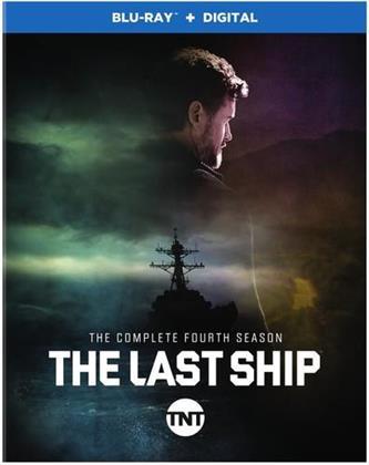 The Last Ship - Season 4 (2 Blu-ray)