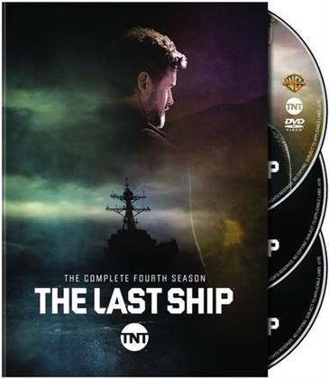 The Last Ship - Season 4