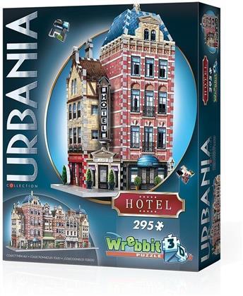 Urbania: Hotel - 295 Teile
