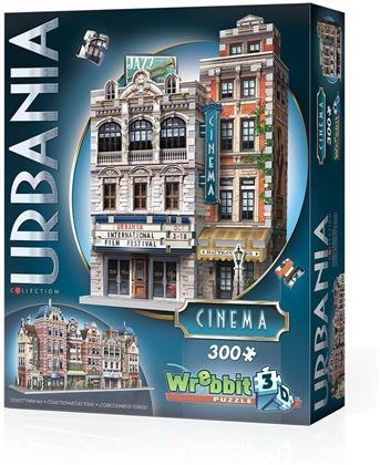 Urbania: Cinema - 300 Teile